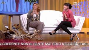 Lorena Bianchetti dans Parliamone in Famiglia - 17/10/12 - 10