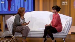 Lorena Bianchetti dans Parliamone in Famiglia - 17/10/12 - 12