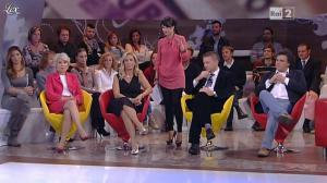 Lorena Bianchetti dans Parliamone in Famiglia - 17/10/12 - 14
