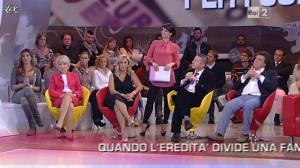 Lorena Bianchetti dans Parliamone in Famiglia - 17/10/12 - 15