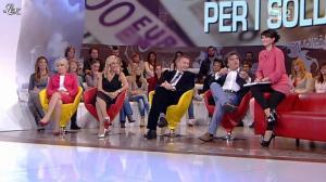 Lorena Bianchetti dans Parliamone in Famiglia - 17/10/12 - 16
