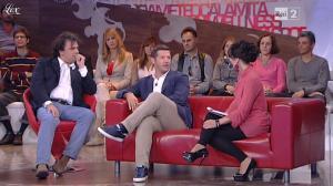 Lorena Bianchetti dans Parliamone in Famiglia - 17/10/12 - 18
