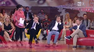 Lorena Bianchetti dans Parliamone in Famiglia - 17/10/12 - 22