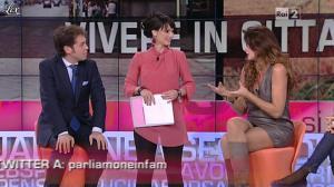 Lorena Bianchetti dans Parliamone in Famiglia - 17/10/12 - 28