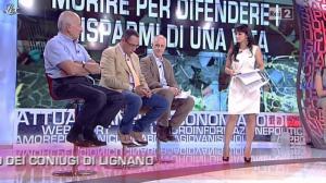 Lorena Bianchetti dans Parliamone in Famiglia - 18/09/12 - 01