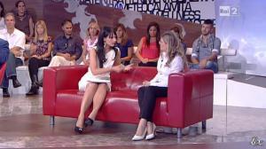 Lorena Bianchetti dans Parliamone in Famiglia - 18/09/12 - 03