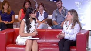 Lorena Bianchetti dans Parliamone in Famiglia - 18/09/12 - 04