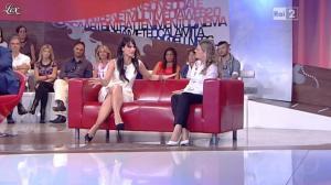 Lorena Bianchetti dans Parliamone in Famiglia - 18/09/12 - 06