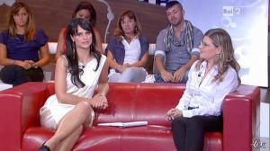 Lorena Bianchetti dans Parliamone in Famiglia - 18/09/12 - 07