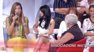 Lorena Bianchetti dans Parliamone in Famiglia - 18/09/12 - 09