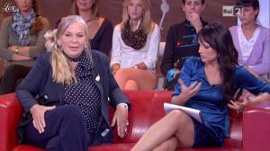 Lorena Bianchetti dans Parliamone in Famiglia - 20/09/12 - 03