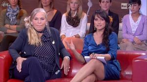 Lorena Bianchetti dans Parliamone in Famiglia - 20/09/12 - 04