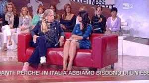 Lorena Bianchetti dans Parliamone in Famiglia - 20/09/12 - 07
