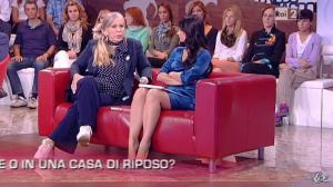 Lorena Bianchetti dans Parliamone in Famiglia - 20/09/12 - 08
