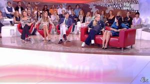 Lorena Bianchetti dans Parliamone in Famiglia - 20/09/12 - 09