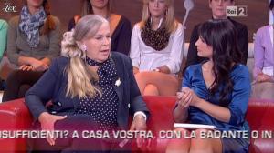 Lorena Bianchetti dans Parliamone in Famiglia - 20/09/12 - 10