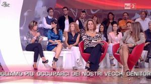 Lorena Bianchetti dans Parliamone in Famiglia - 20/09/12 - 14