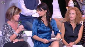 Lorena Bianchetti dans Parliamone in Famiglia - 20/09/12 - 15