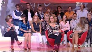 Lorena Bianchetti dans Parliamone in Famiglia - 20/09/12 - 17