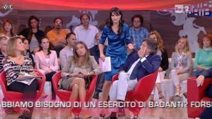 Lorena Bianchetti dans Parliamone in Famiglia - 20/09/12 - 18