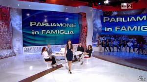 Lorena Bianchetti dans Parliamone in Famiglia - 23/10/12 - 01