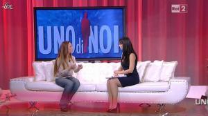 Lorena Bianchetti dans Parliamone in Famiglia - 23/10/12 - 05