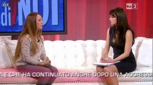 Lorena Bianchetti dans Parliamone in Famiglia - 23/10/12 - 07