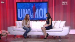 Lorena Bianchetti dans Parliamone in Famiglia - 23/10/12 - 09