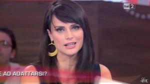 Lorena Bianchetti dans Parliamone in Famiglia - 23/10/12 - 13