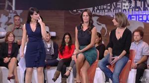 Lorena Bianchetti dans Parliamone in Famiglia - 23/10/12 - 14