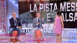 Lorena Bianchetti dans Parliamone in Famiglia - 26/09/12 - 06