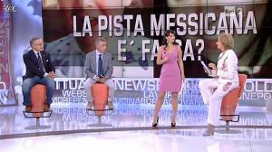 Lorena Bianchetti dans Parliamone in Famiglia - 26/09/12 - 07