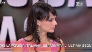 Lorena Bianchetti dans Parliamone in Famiglia - 26/09/12 - 08