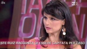 Lorena Bianchetti dans Parliamone in Famiglia - 26/09/12 - 09