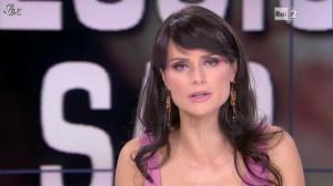 Lorena Bianchetti dans Parliamone in Famiglia - 26/09/12 - 10