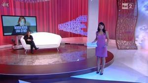 Lorena Bianchetti dans Parliamone in Famiglia - 26/09/12 - 11