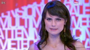 Lorena Bianchetti dans Parliamone in Famiglia - 26/09/12 - 12