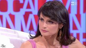 Lorena Bianchetti dans Parliamone in Famiglia - 26/09/12 - 26