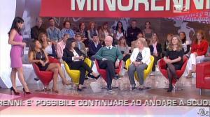 Lorena Bianchetti dans Parliamone in Famiglia - 26/09/12 - 46
