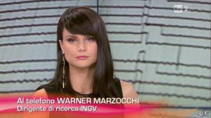 Lorena Bianchetti dans Parliamone in Famiglia - 26/10/12 - 03