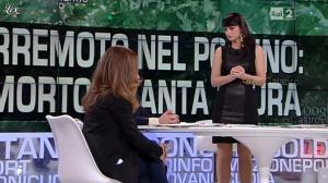 Lorena Bianchetti dans Parliamone in Famiglia - 26/10/12 - 04