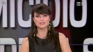 Lorena Bianchetti dans Parliamone in Famiglia - 26/10/12 - 05