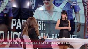 Lorena Bianchetti dans Parliamone in Famiglia - 26/10/12 - 06