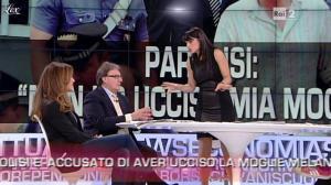 Lorena Bianchetti dans Parliamone in Famiglia - 26/10/12 - 07