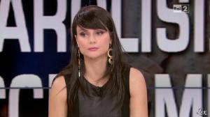 Lorena Bianchetti dans Parliamone in Famiglia - 26/10/12 - 09