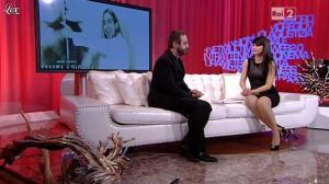 Lorena Bianchetti dans Parliamone in Famiglia - 26/10/12 - 14