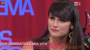 Lorena Bianchetti dans Parliamone in Famiglia - 26/10/12 - 15