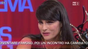 Lorena Bianchetti dans Parliamone in Famiglia - 26/10/12 - 16