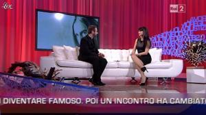 Lorena Bianchetti dans Parliamone in Famiglia - 26/10/12 - 17