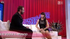 Lorena Bianchetti dans Parliamone in Famiglia - 26/10/12 - 23